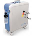 Концентраторы кислорода с потоком до 5-6 литров в минуту