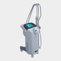 Аппарат для вакуумного массажа + RF LPG V8