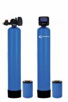 Реагентный фильтр для удаления железа и марганца из воды WWRA