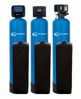 Фильтр для удаления извести из воды WWSA/SM