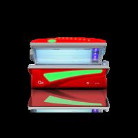 Горизонтальный солярий Ultrasun Q14 High Power