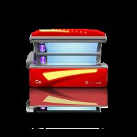 Горизонтальный солярий Ultrasun Q22