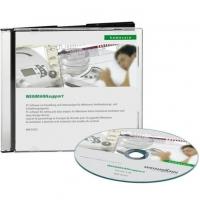 Программное обеспечение для вентиляторов и терапевтических аппаратов - WEINMANNsupport