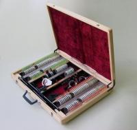 Набор пробных очковых линз и изделий офтальмологических НПОЛс-139-«Орион М»