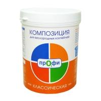 """Композиция для кислородных коктейлей №29 """"Классическая"""""""