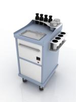 Дополнительный модуль для гинекологического комбайна Hot