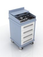 Дополнительный модуль для гинекологического комбайна MOBIL