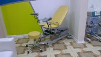 Кресло электромеханическое урологическое Zerts
