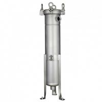 Корпус фильтра Hangzhou Mey тонкой очистки мешочного типа 02 MBH-7-0102-2 MBH-7-0102-2 BSP-SS304-SW